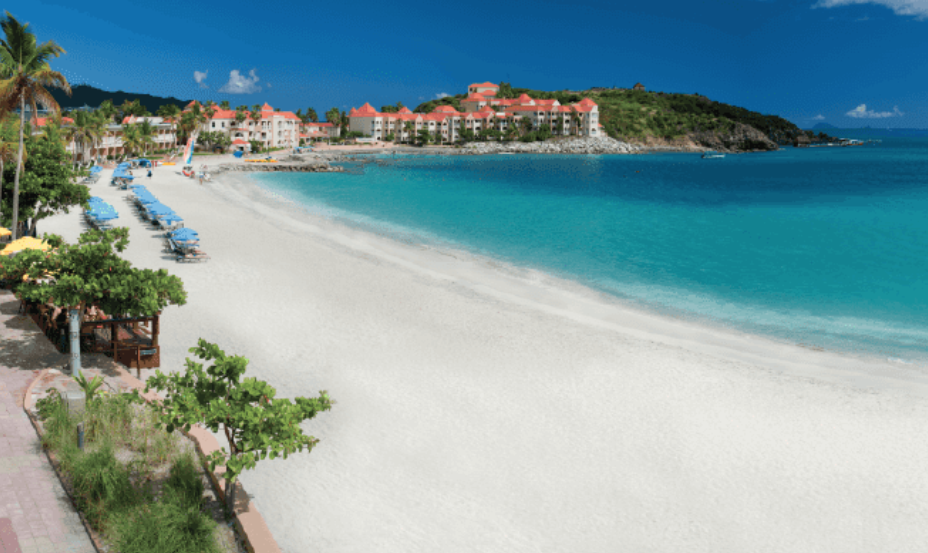 Win 5-Night/6-Day stay in a Studio Suite at Divi Little Bay Beach Resort on St. Maarten Giveaway Image