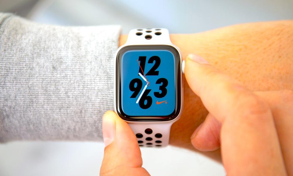 iDrop News Nike+ Apple Watch Series 4 Giveaway Giveaway Image