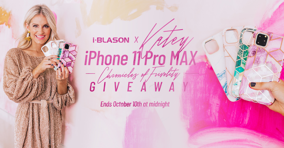iPhone 11 Pro Max GIVEAWAY Giveaway Image